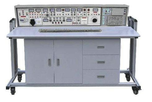 zy-328a 通用电工,电子,高频电路实验室成套设备