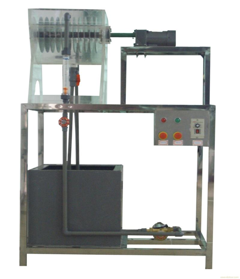 生物转盘实验装置--上海中义科教设备有限公司