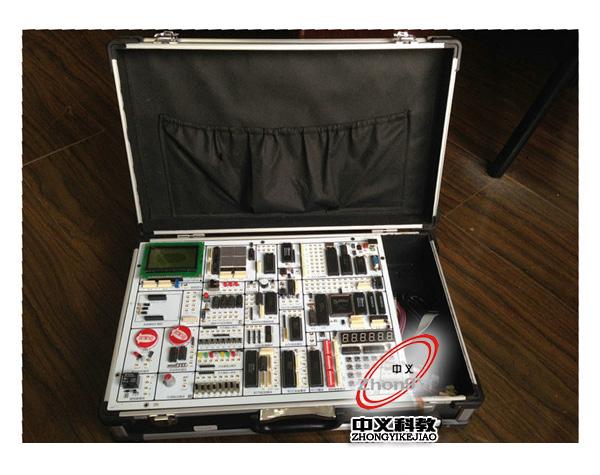 微机原理及接口技术实验箱--上海中义科教设备有限